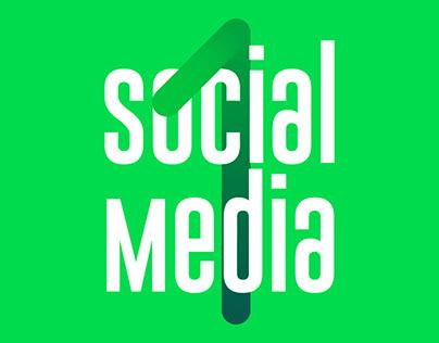 Social Meda V1