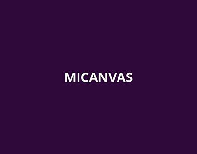 MICANVAS - Marketing Fest Brand Comm & Digital Strategy