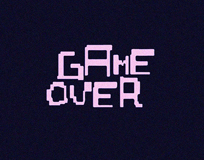 Game Over Event
