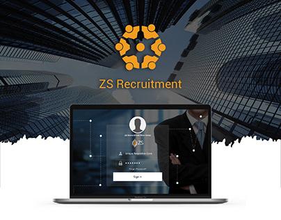 System Design |Portal Design: Recruitment & Onboarding