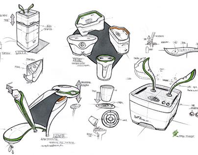 Sketch Sample #2