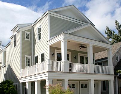 Zerbel Residence