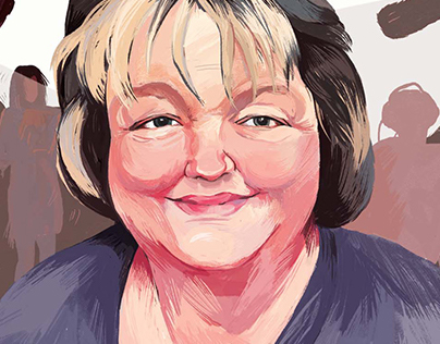 Remembering Maeve Binchy
