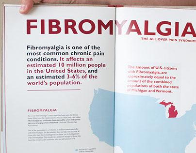 Fibromyalgia Awareness Booklet