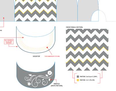Hat Designs (PUGS INC)