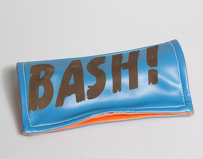 Bash! - Retrotoy