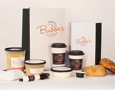 Bubbe's Kosher Deli