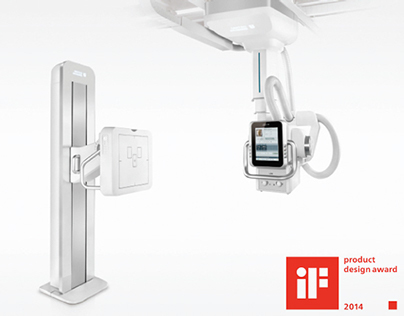 United Imaging Healthcare uDR 770i X-Ray system