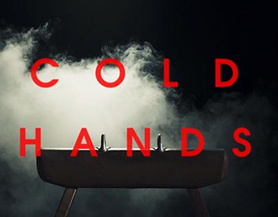 Velojet - Cold Hands