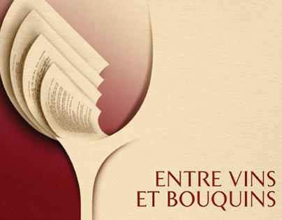 Ixsir x Librairie Antoine   Book Club Poster