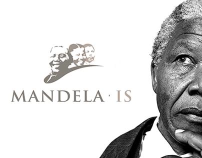 Mandela.Is Branding