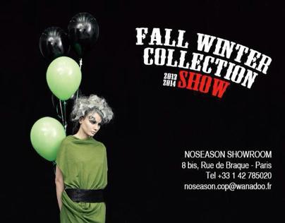 Catalogo fall winter 2013/14 /EleonoraNiccolai