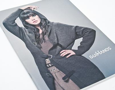 Guimanos · Fashion Catalogues