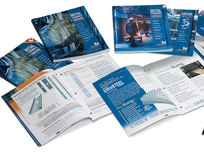 Dietrich Metal Framing Product Catalogs