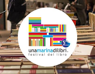 Una marina di libri 2014 - Palermo