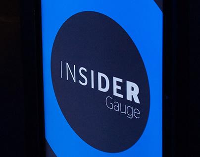 Insider - Gauge