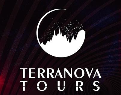 Terranova Tours /Branding