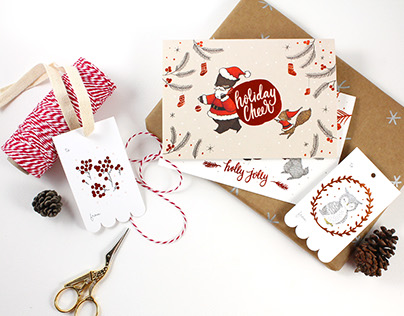 Whimsy Whimsical Paper Goods 2015