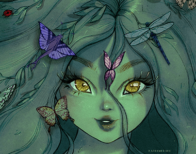 Mother Nature - Fantasía 2000