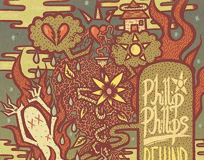 Phillip Phillips (Poster)