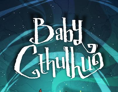 Baby Cthulhu