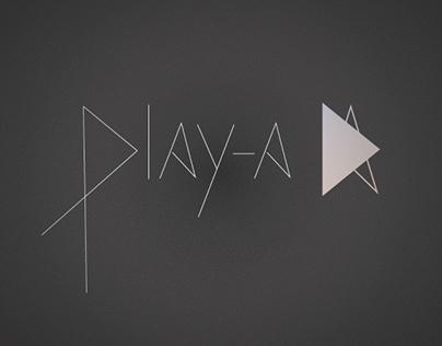 Logo - Play-A