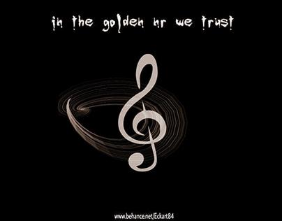 In the golden nr we trust