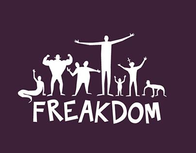 FREAKDOM