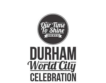 Durham Chamber of Commerce, World City Celebration
