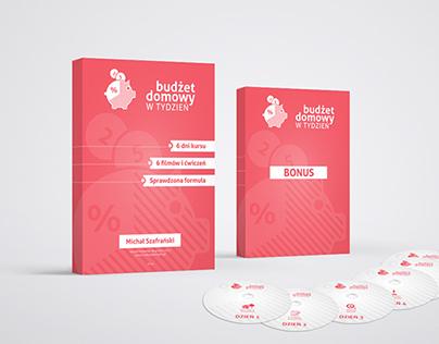 Budżet Domowy w Tydzień / Michał Szafrański's course