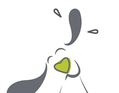 Logo Design - Dirty Dogs Dog Wash