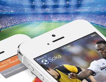 Soka App
