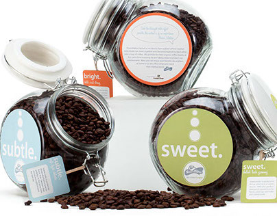 Packaging - Coffee House