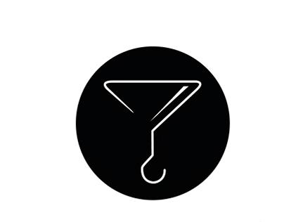 Logo&Web - Vintage Martini