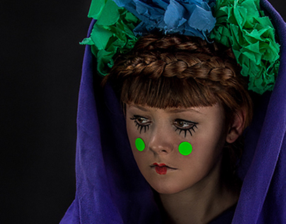 Matryoshka—Russian Doll