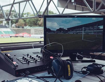Telekom Sport in Münster