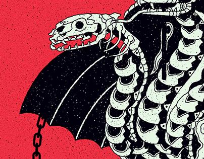 Death Cobras MC