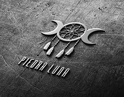 PiedraLuna Chile - Logotipo