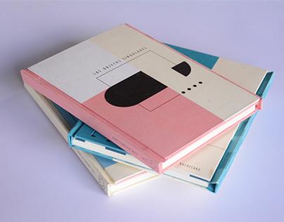 Colección de libros - Filosofía y Arquitectura