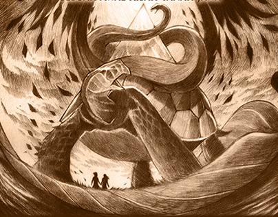 Legenda Mahameru