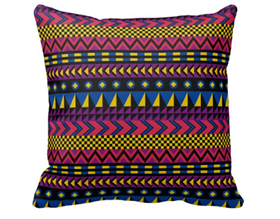 Throw pillows for zazzle.com