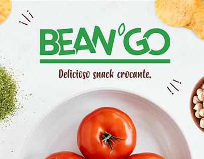 Bean'Go Branding