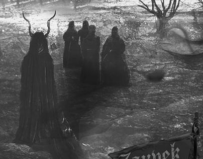 Kolac-Zauvek Crni