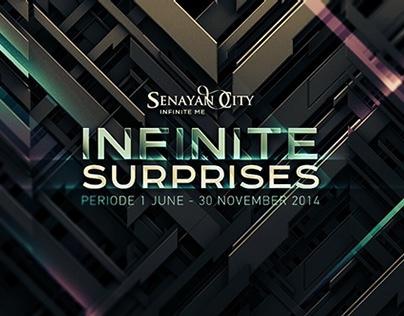 Infinite Surprises