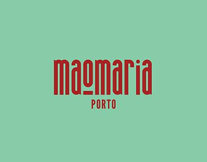 Maomaria