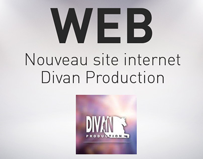WEB / Divan Production
