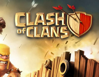 Zbrush: Clash Of Clans Supercell