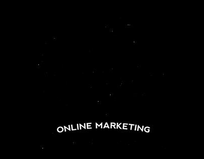 Sir Pauls - Online Marketing Logo Concept
