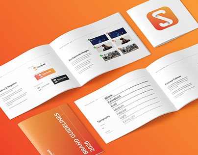 Stromwell   Brand Guidelines