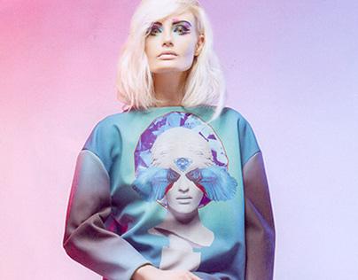 Grand Prix of Harper`s Bazaar Fashion Forward 2014